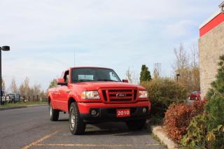 Used 2010 Ford Ranger XL for sale in Cornwall, ON