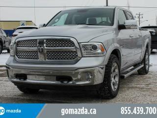 Used 2014 Dodge Ram 1500 Laramie for sale in Edmonton, AB