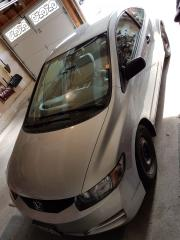 Used 2009 Honda Civic Alu for sale in Mississauga, ON