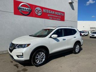 Used 2018 Nissan Rogue SV-TECH/ SV 4dr AWD Sport Utility/ TECHNOLOGY PACKAGE for sale in Edmonton, AB