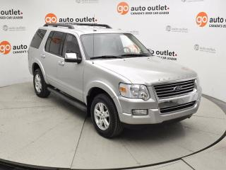 Used 2010 Ford Explorer XLT for sale in Red Deer, AB