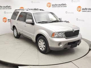 Used 2003 Lincoln Navigator Premium for sale in Red Deer, AB