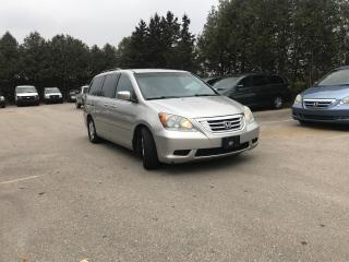 Used 2008 Honda Odyssey EX for sale in Waterloo, ON