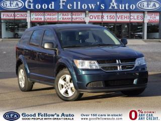 Used 2015 Dodge Journey SE PLUS MODEL, 5 PASSENGERS, 4CYL, 2.4 LITER for sale in North York, ON