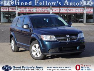 Used 2015 Dodge Journey SE PLUS MODEL, 7 PASSENGERS, 4CYL, 2.4 LITER for sale in North York, ON