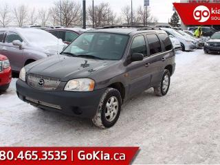 Used 2004 Mazda Tribute $85 B/W PAYMENTS!!! FULLY INSPECTED!!!! for sale in Edmonton, AB