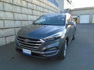 Used 2017 Hyundai Tucson for sale in Fredericton, NB