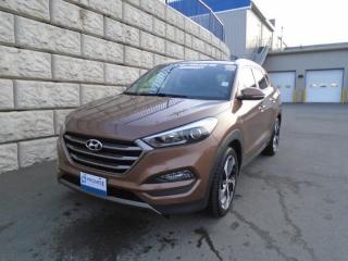 Used 2016 Hyundai Tucson Premium for sale in Fredericton, NB