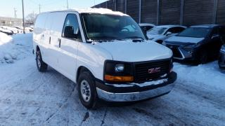 Used 2017 GMC Savana 2500 GMC CARGO IN TORONTO Cargo for sale in Toronto, ON