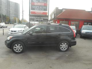 Used 2010 Honda CR-V EX WITH NAVIGATION! for sale in Scarborough, ON