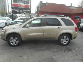Used 2008 Pontiac Torrent SUPER CLEAN for sale in Scarborough, ON