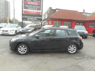 Used 2011 Mazda MAZDA3 GT for sale in Scarborough, ON