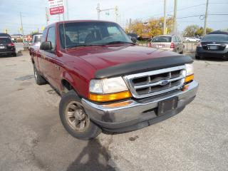 Used 2000 Ford Ranger XL for sale in Oakville, ON