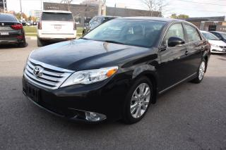 Used 2012 Toyota Avalon XLS for sale in North York, ON