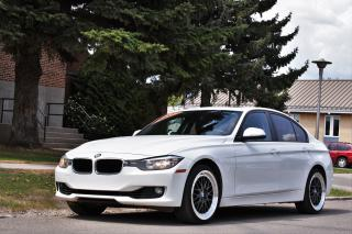 Used 2013 BMW 3 Series 328i xDrive Classic Line for sale in Estevan, SK
