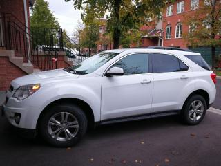 Used 2011 Chevrolet Equinox LT AWD for sale in Mississauga, ON