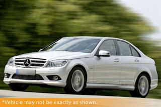 Used 2010 Mercedes-Benz C-Class C250 4MATIC, Heated Leather for sale in Winnipeg, MB