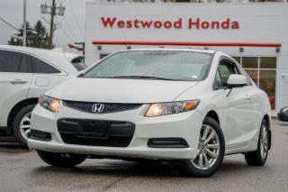 Used 2012 Honda Civic EX (A5) for sale in Port Moody, BC