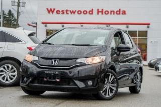 Used 2015 Honda Fit EX for sale in Port Moody, BC