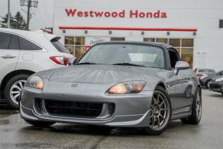 Used 2006 Honda S2000 Base for sale in Port Moody, BC