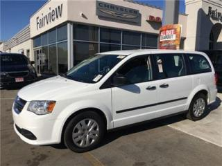 Used 2016 Dodge Grand Caravan CANADA VALUE PACKAGE for sale in Burlington, ON