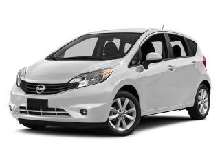 Used 2014 Nissan Versa Note Hatchback 1.6 SL CVT for sale in Mississauga, ON