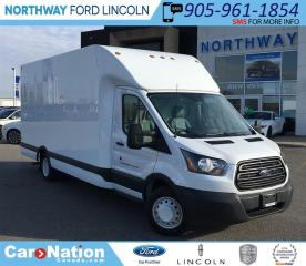 Used 2016 Ford Transit Connect | READY FOR WORK | 3.7L V-6 | POWER ACCESSORIES  | for sale in Brantford, ON