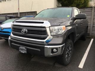 Used 2014 Toyota Tundra SR 5.7L V8 for sale in Surrey, BC