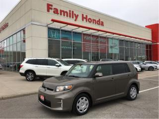 Used 2014 Scion xB Base for sale in Brampton, ON