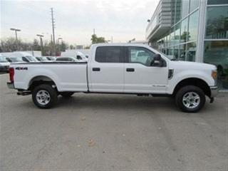 Used 2017 Ford F-250 Crew Cab 4X4 Diesel Long Box for sale in Richmond Hill, ON
