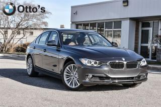 Used 2014 BMW 328i xDrive Sedan (3B37) for sale in Ottawa, ON