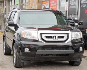 Used 2009 Honda Pilot EX-L for sale in Etobicoke, ON