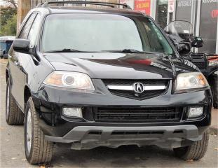 Used 2006 Acura MDX w/Tech Pkg for sale in Etobicoke, ON