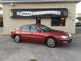 Used 2008 Buick Allure CXL for sale in Mount Brydges, ON