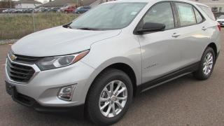 Used 2018 Chevrolet Equinox LS for sale in Arnprior, ON