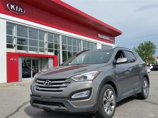 Used 2015 Hyundai Santa Fe Sport 2.0T Limited for sale in Newmarket, ON