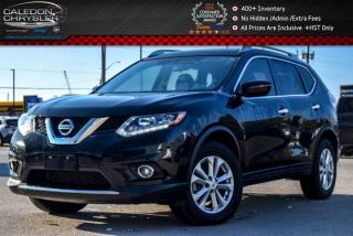 Used 2016 Nissan Rogue SV|AWD|Pano Sunroof|Bluetooth|Backup Cam|Bluetooth|Heated Front Seats|Push Start|17