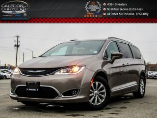 Used 2017 Chrysler Pacifica Touring-L|Backup Cam|Bluetooth|Leather|Blind Spot Detection|R-Start|17
