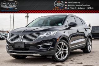Used 2015 Lincoln MKC AWD|Navi|Pano Sunroof|Backup Cam|Bluetooth|R-Start|18