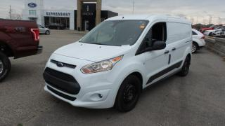New 2018 Ford Transit Connect Van XLT for sale in Stratford, ON