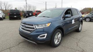 New 2018 Ford Edge SEL for sale in Stratford, ON