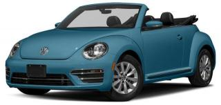 New 2018 Volkswagen Beetle 2.0 TSI Coast for sale in Surrey, BC