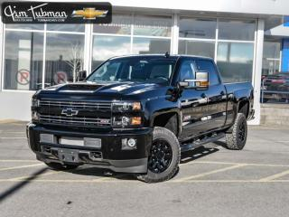 New 2018 Chevrolet Silverado 2500HD LTZ for sale in Gloucester, ON