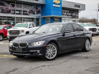 Used 2013 BMW 335xi 335XI, PREMIUM PACKAGE, AUTOMATIC, LOW KM!! for sale in Ottawa, ON