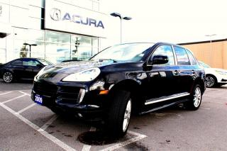 Used 2009 Porsche Cayenne S for sale in Langley, BC