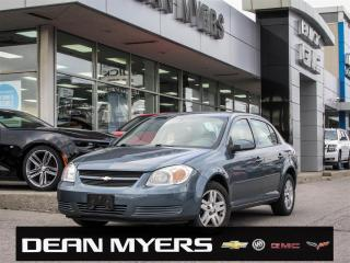 Used 2005 Chevrolet Cobalt LT for sale in North York, ON
