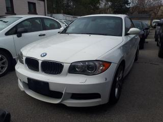 Used 2009 BMW 135i VERY UNIQUE for sale in Scarborough, ON