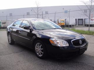 Used 2006 Buick Lucerne CXL LOADED!! ONE OWNER,ZERO ACCIDENTS LOW LOW KMS for sale in North York, ON