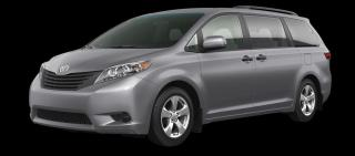 New 2017 Toyota Sienna for sale in Renfrew, ON
