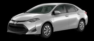 New 2018 Toyota Corolla CE for sale in Renfrew, ON